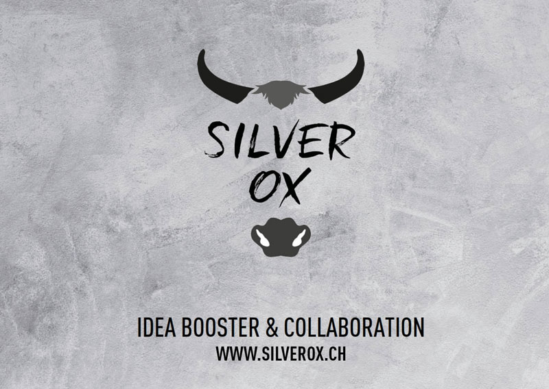 Silver Ox